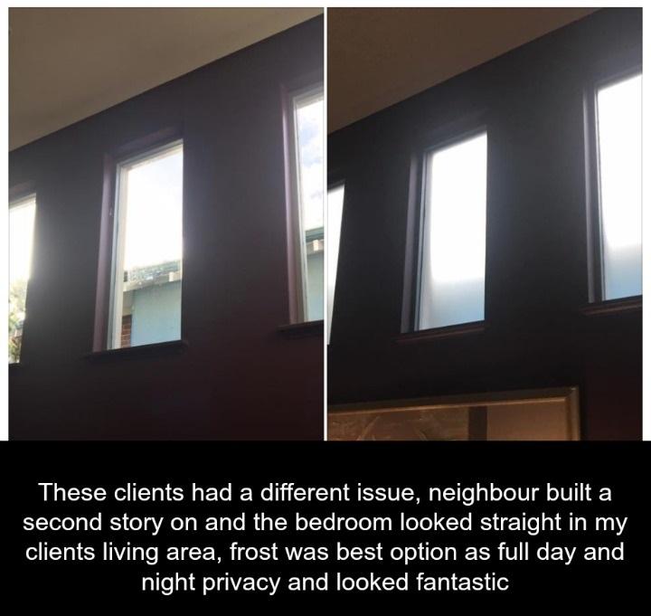 Home Privacy