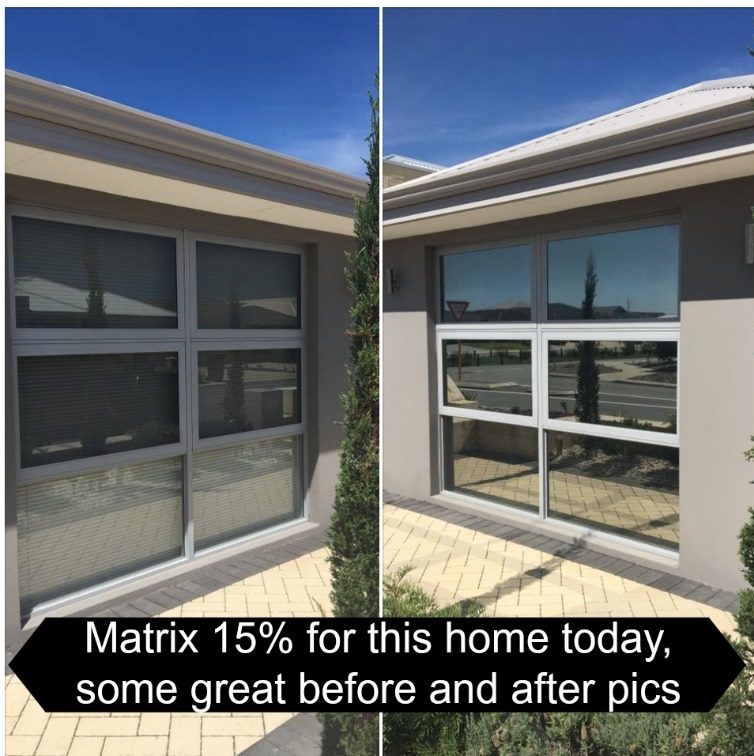 Home Tinting in Perth