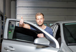 Quality Perth Car Window Tinting